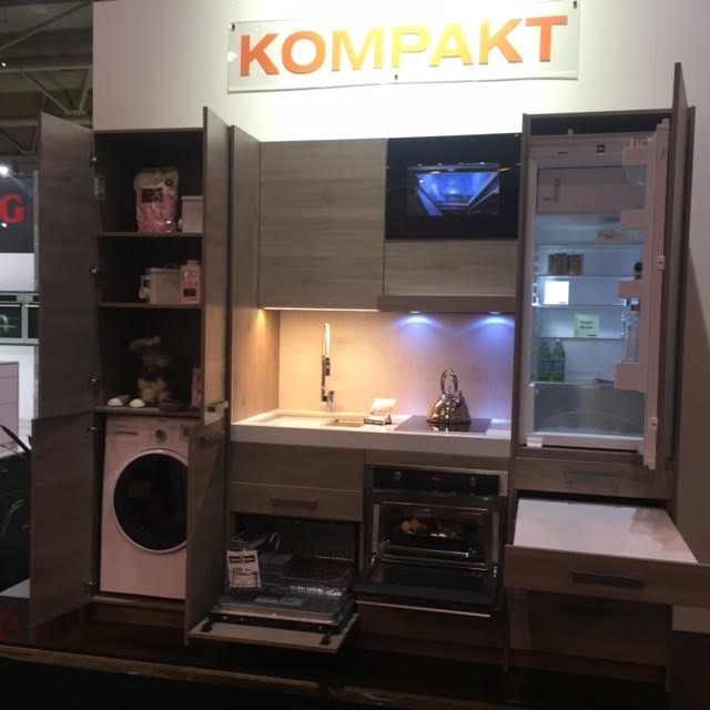 Kompact Kitchen