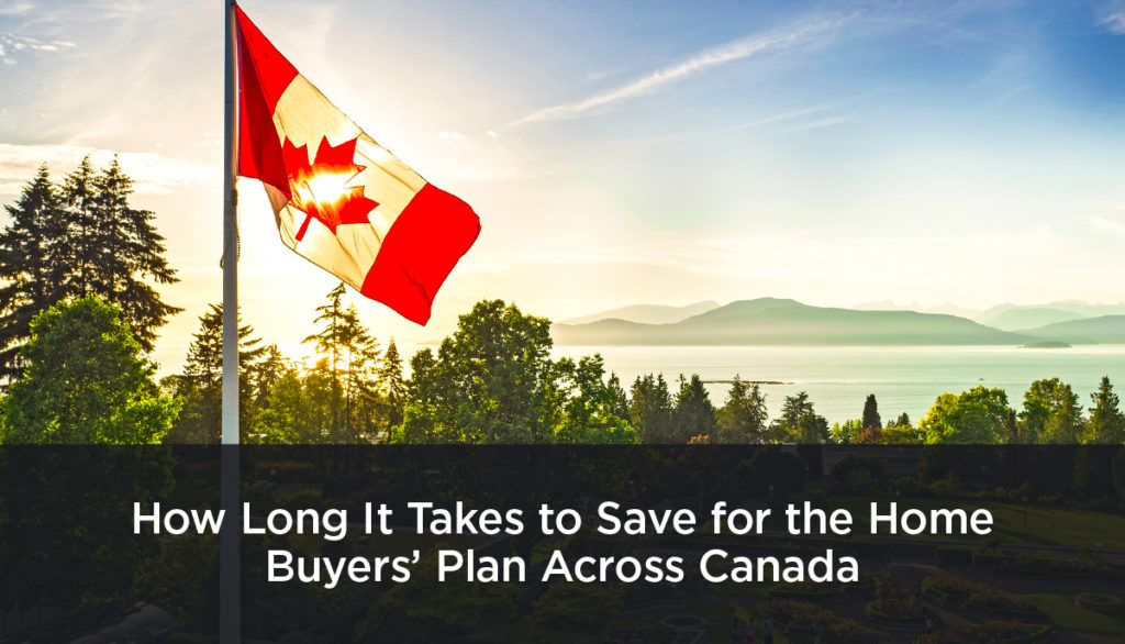 Saving for the Home Buyers' Plan